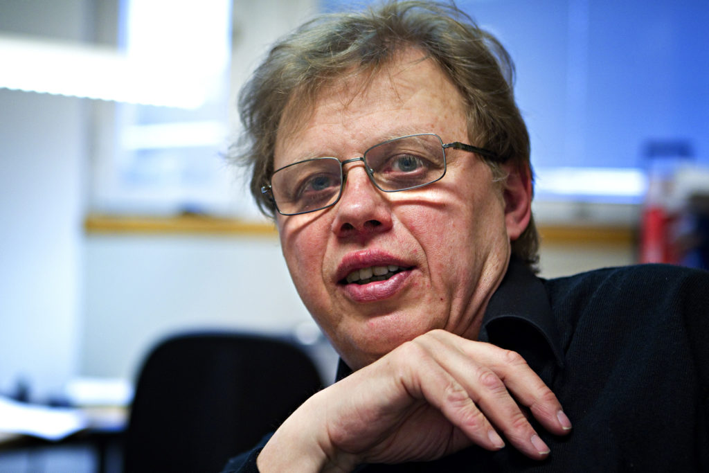 Anssi Luoma